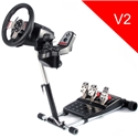 Wheel Stand Pro DELUXE V2, stojan na volant a ped�ly pro Logitech G25/G27/G29/G920 WS0002