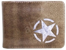 Call of Duty WWII - Logo Freedom Star Wallet