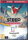 Steep (Winter Games Edition) (PC)