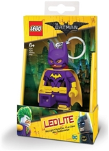 Lego Batman Movie Batgirl - svítící figurka