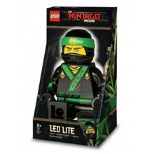 Lego Ninjago Movie Lloyd  - baterka