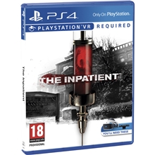 PS VR The Inpatient (PS4)