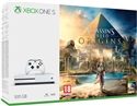 Xbox One S 500GB White + Assassins Creed Origins (X1)