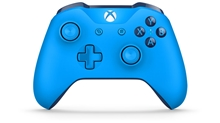 Xbox One Wireless Controller Blue Vortex (X1)
