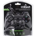 Corsair wired controller GX500 (PC/PS2/PS3)