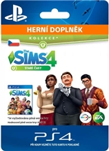 The Sims 4 Upíři (PS4)