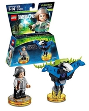 Lego Dimensions 71257 Fantastic Beasts Fun Pack