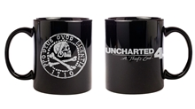 Hrnek Uncharted 4 - Pirate Coin