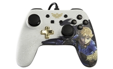 Power A Wired Controller The Legend of Zelda - Link (SWITCH)