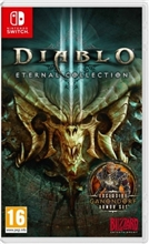 Diablo 3 (Eternal Collection) (SWITCH)