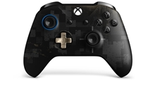 Xbox One Wireless Controller PUBG Limited Edition (X1)