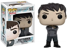 Figurka (Funko: POP) Dishonored 2 - Outsider