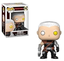Figurka (Funko POP) Deadpool - Cable