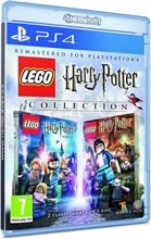 LEGO Harry Potter Collection (1-7) (PS4)