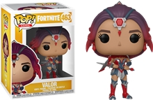 Figurka (Funko: POP) Fortnite - Valor