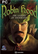 Robin Hood: The Legend of Sherwood (Voucher - Kód ke stažení) (PC)