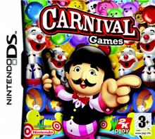 Carnival Games (NDS)