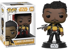 Figurka (Funko: Pop) Star Wars - Lando Calrissian