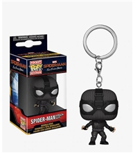 Klíčenka - Funko POP! Spider-Man Far from Home - Spider-Man Stealth Suit