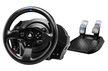 Thrustmaster Sada volantu a pedálů T300 RS (PS4,PS3,PC)