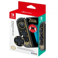 D-Pad Controller Zelda (SWITCH)