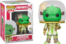 Figurka (Funko: POP) Fortnite - Leviathan