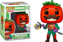 Figurka (Funko: POP) Fortnite - Tomatohead