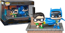 Figurka (Funko: Pop) Batman 80th - Batman and Robin New Look Batman 1964
