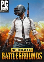 Player Unknowns Battlegrounds (Voucher - kód ke stažení) (PC)