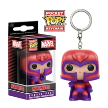 Klíčenka - Funko POP! X-Men - Magneto