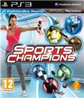 Sports Champions (PS3 - Move)