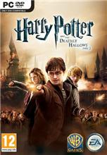 Harry Potter and the Deathly Hallows: Part 2 (PC)