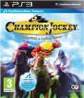 Champion Jockey: G1 Jockey & Gallop Racer (PS3)