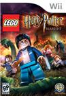 LEGO Harry Potter 5-7 (Wii)