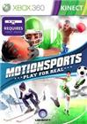 Motionsports Kinect (X360)