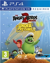 Angry Birds The Movie 2: Under Pressure PS VR (PS4)