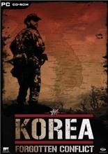 KOREA Forgotten Conflict (PC)