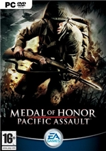 Medal of Honor: Pacific Assault (Voucher - Kód ke stažení) (PC)