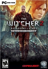 The Witcher 2: Assassins of Kings Enhanced Edition (Voucher - Kód ke stažení) (PC)