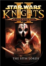 Star Wars: Knights of the Old Republic II - The Sith Lords (Voucher - Kód ke stažení) (PC)