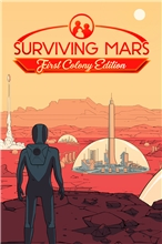 Surviving Mars: First Colony Edition (Voucher - Kód ke stažení) (PC)