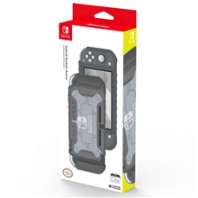 Hori Hybrid System Armor for Nintendo Switch Lite - Grey (SWITCH)