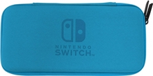 Hori Slim Tough Pouch for Nintendo Switch Lite - Blue (SWITCH)